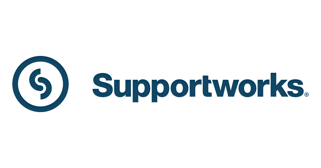 Support Works Logo