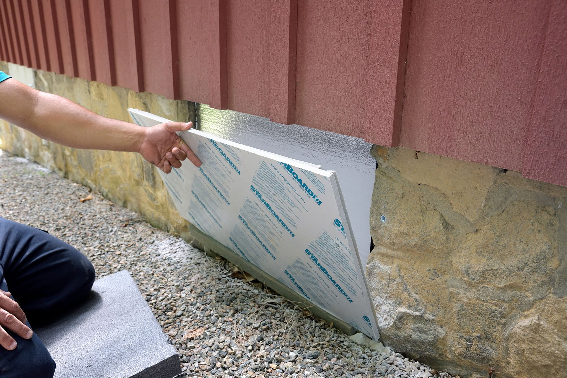 Crawl Space Vent Covers