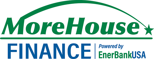 More House Finance logo