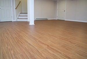 Thermaldry Elite Plank living room
