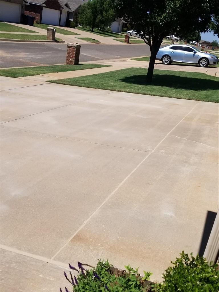 Concrete filled and all joints sealed with Nexus Pro