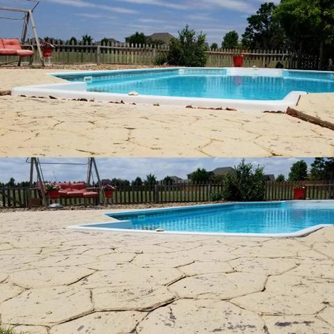 Late on Getting Your Pool Ready - Image 1