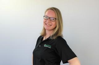 Sydney Moore Blake from Vesta Foundation Solutions