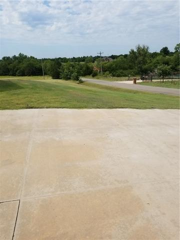 Tuttle, OK Driveway Repair - After Photo