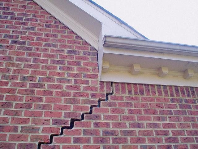 Earthquakes May Not Be The Cause of Your Foundation Concerns - Image 1