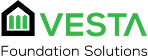 Vesta Foundation Solutions Logo