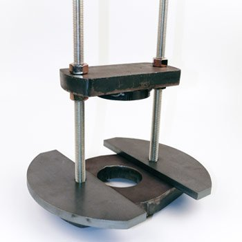 Foundation Settle- Slab Pier product image